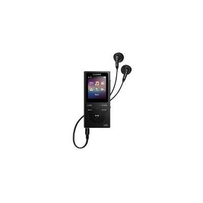 Lecteur audio MP3 Sony NWE393B noir