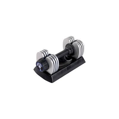 Stamina Versa Bell II 50 lb. Adjustable Dumbbell