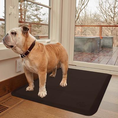 WellnessMats Squared Pet Mat - G...