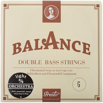 Presto Balance Orchestra 3/4L