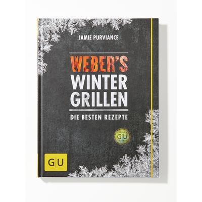 Walbusch Herren Buch Webers Wintergrillen mehrfarbig Schwarz