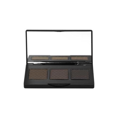 The Browgal Make-up Augen Convertible Brow Nr. 01 Dark Hair 6 g