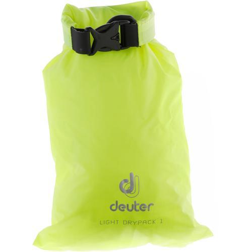 Deuter Light Drypack Packsack in -, Größe 15