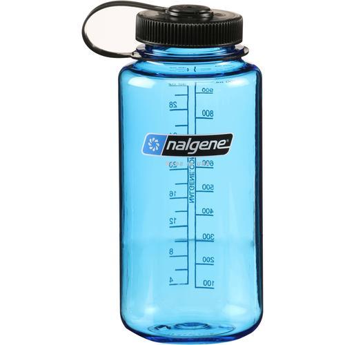Nalgene Everyday Weithals Trinkflasche in blau, Größe 500