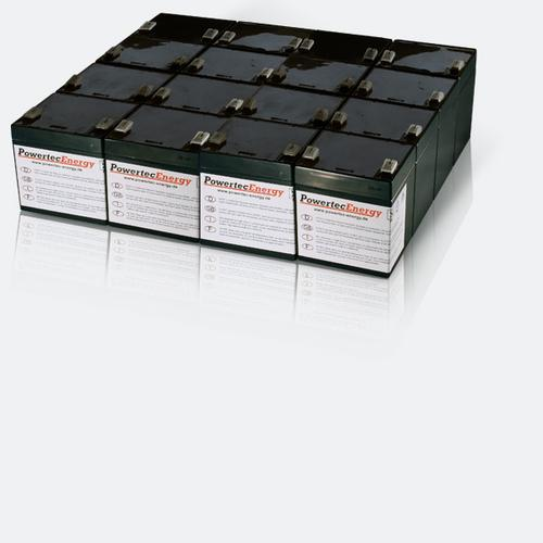 RBC44 USV Batterie / Ersatzakku (Long Life Batterien)