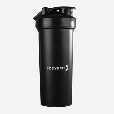 Accessoires Body&Fit Essential Shaker 700ml / 1000ml