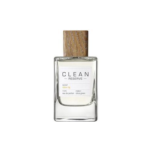 CLEAN Reserve Reserve Citron Fig Eau de Parfum Spray 100 ml