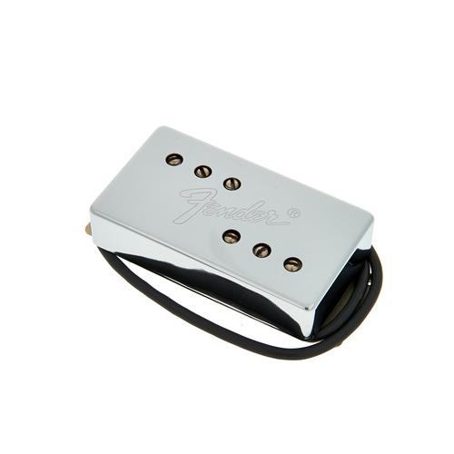 Fender 72 Reissue Tele Humbucker N