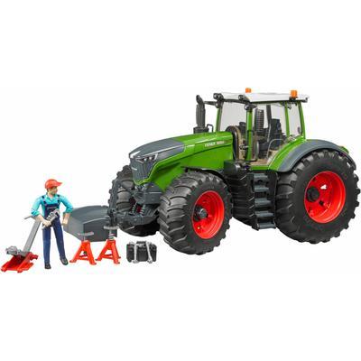 Bruder Spielzeug-Traktor Fendt 1...