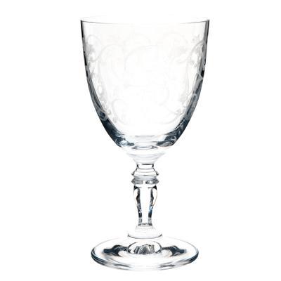 Verre àeau en verre