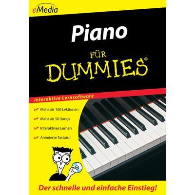 Emedia Piano für...