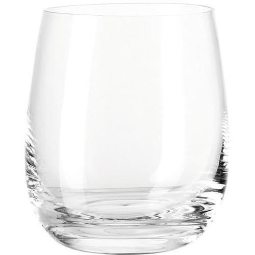 LEONARDO Glas Tivoli, (Set, 6 tlg.), 360 ml farblos Wassergläser Saftgläser Gläser Glaswaren Haushaltswaren