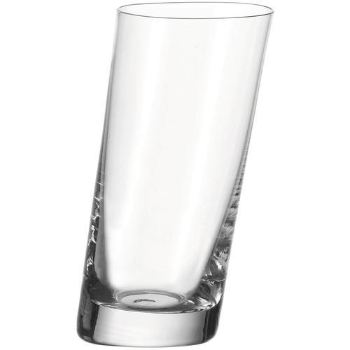 LEONARDO Glas PISA, (Set, 6 tlg.) farblos Wassergläser Saftgläser Gläser Glaswaren Haushaltswaren