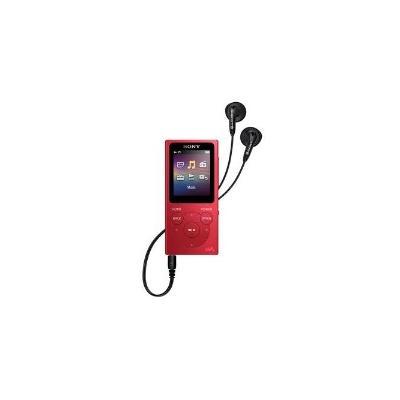 Lecteur MP3 NWE394R 8Go