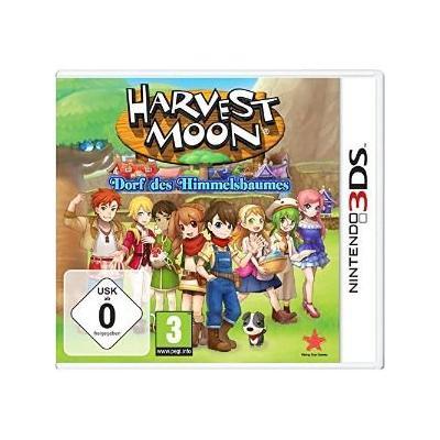 Harvest Moon:...