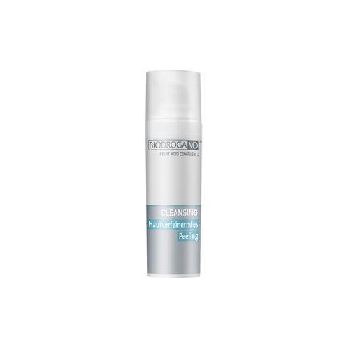 Biodroga MD Gesichtspflege Cleansing Hautverfeinerndes Peeling 30 ml