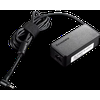 Lenovo Chromebook 45W AC Adapter(UL) Get power when and where you need it with an AC adapter. Keep one in the office, one at home, and another in your carrying case for convenient access to power. Just plug it into an available outlet to deliver AC power to the compatible Lenovo...