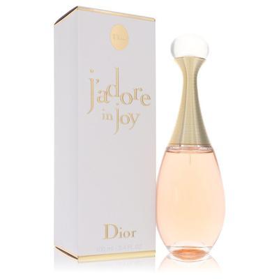 Jadore In Joy For Women By Christian Dior Eau De Toilette Spray 3.4 Oz