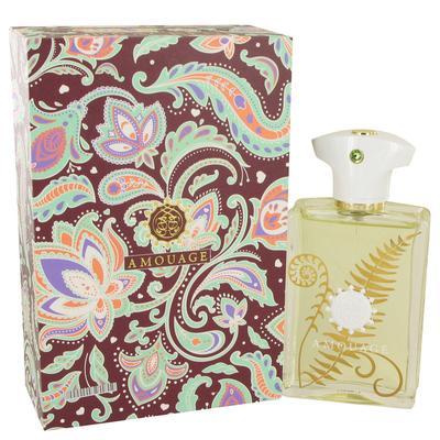 Amouage Bracken For Men By Amouage Eau De Parfum Spray 3.4 Oz
