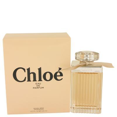 Chloe (new) For Women By Chloe Eau De Parfum Spray 4.2 Oz