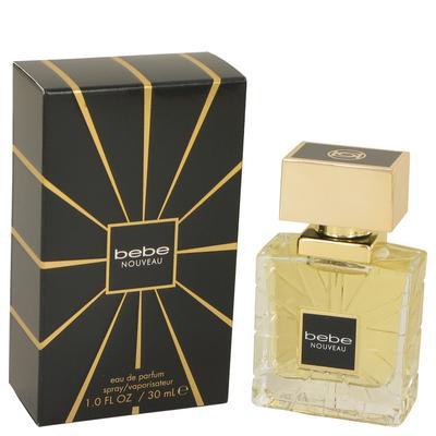 Bebe Nouveau For Women By Bebe Eau De Parfum Spray 1 Oz