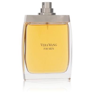 Vera Wang For Men By Vera Wang Eau De Toilette Spray (tester) 3.4 Oz