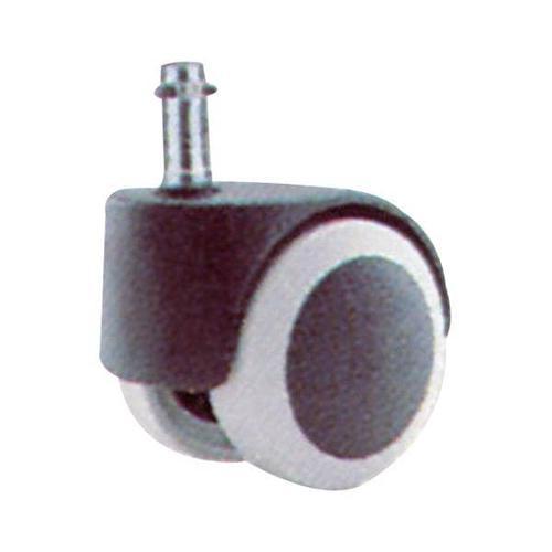 Hartboden-Stuhlrollen »PIN 11 SHH« (nur für Bürostühle der Marke Nowy Styl) schwarz, Nowy Styl