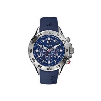 Nautica NST N14555G Men's Chronograph Watch