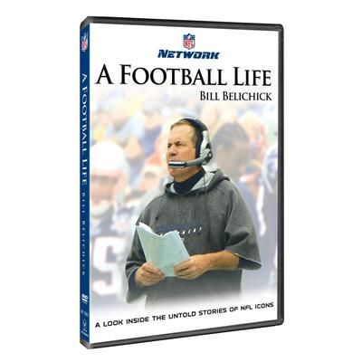 NFL: A Football Life: Bill Belichick DVD