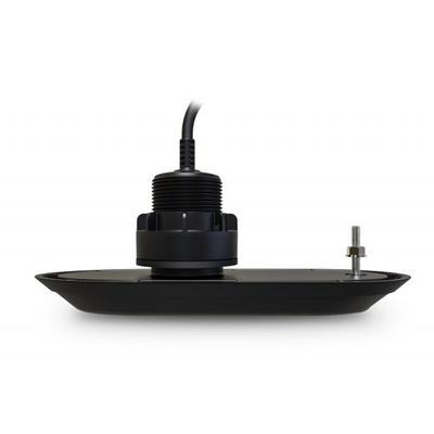 """RV-300 Realvision 3D Plastic Through Hull Transducer For Axiom Multifunction Navigation Displays"""