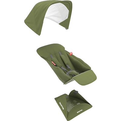 Greentom Reversible Seat Fabric ...
