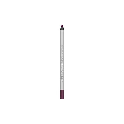 Wunder2 Make-up Augen Super-Stay Liner Glitter Glitter Black 1,20 g