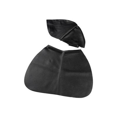 Optrel E3000 PAPR Leather Head and Neck Protector