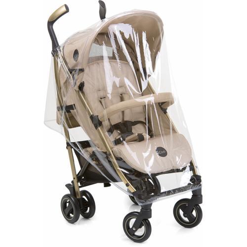 iCoo Kinderwagen-Regenschutzhülle Raincover Pace, für Kinderwagen farblos Kinder Zubehör Buggies