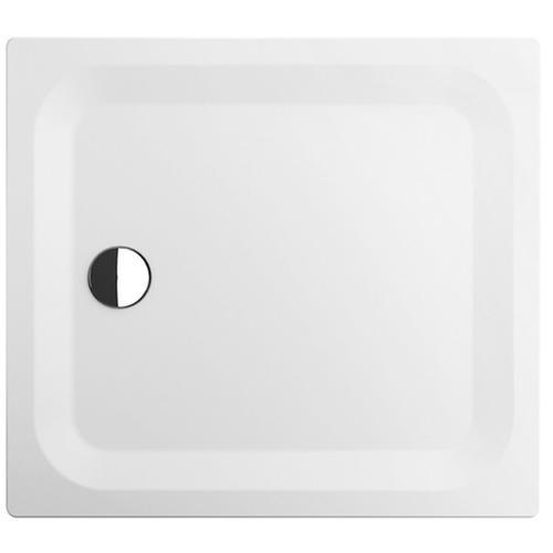 Bette Ultra Rechteck-Duschwanne 1260, 90x120x3,5 cm weiß, 1260-000 1260-000