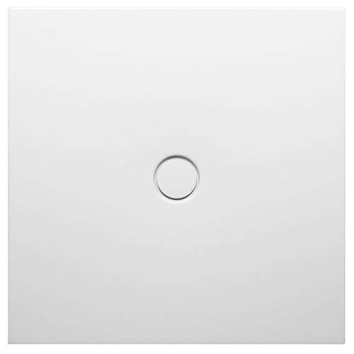 Bette Duschfläche Floor 5801, 140x80 cm Snow 440, 5801-440 5801-440