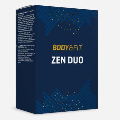 Body&Fit Zen Duo