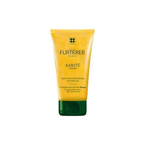 René Furterer Haarpflege Karité Hydra Feuchtigkeitsspendendes Shampoo 150 ml