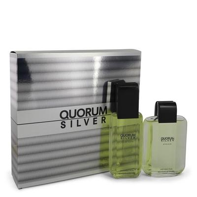 Quorum Silver For Men By Puig Gi...