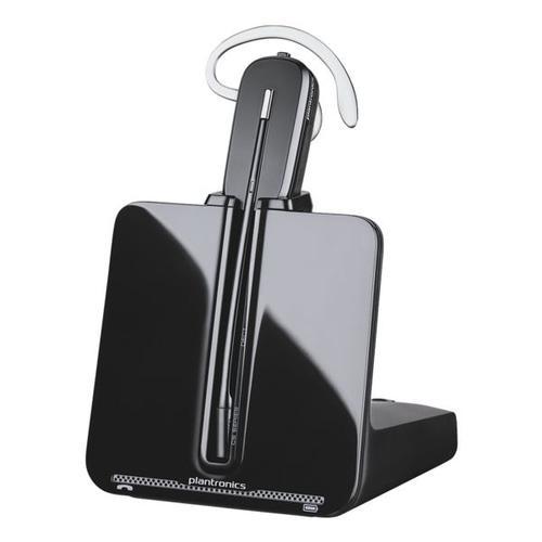 DECT-Headset »CS540A« schwarz, Plantronics