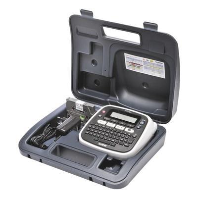 Beschriftungsgerät »P-touch D200...