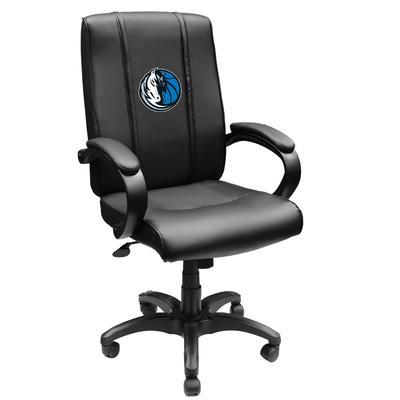 """DreamSeat Dallas Mavericks Office Chair 1000"""
