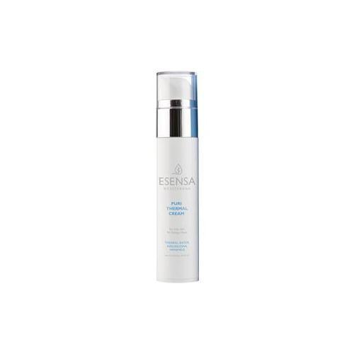 Esensa Mediterana Gesichtspflege Thermal Essence - Unreine Mischhaut Hautbilderneuernde und entzündungshemmende Creme Puri Thermal Cream 50 ml