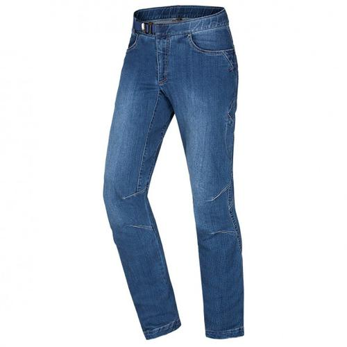 Ocun - Hurrikan Jeans - Jeans Gr L blau
