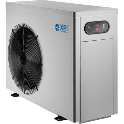 Inverter-Pool-Wärmepumpe XPI-130...