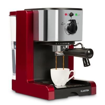 Passionata Rossa 20 espresso mac...