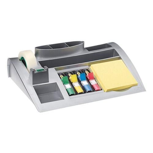 Schreibtisch-Organizer, Post-It, 25.6x6.8x16.8 cm