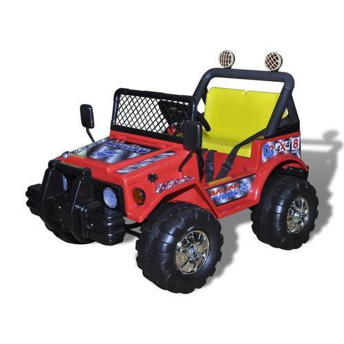 vidaXL Kinderauto Elektroauto Kinderfahrzeug Auto Kinder Fahrzeug