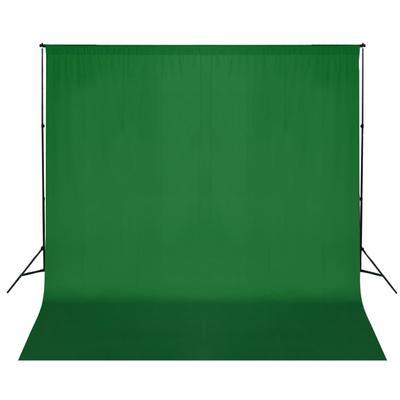 vidaXL Fotohintergrund-System 60...