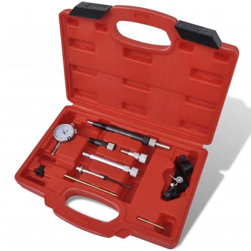 vidaXL Diesel Einspritzpumpe Werkzeug-Set